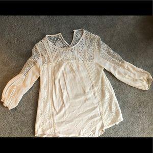 Knox Rose XS women's blouse